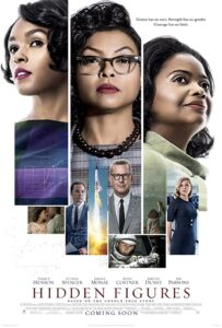 Hidden Figures (2016) Bangla Subtitle - Hidden Figures