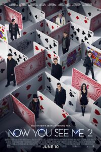 Now You See Me 2 (2016) Bangla Subtitle - Now You See Me Too