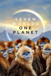 Seven Worlds, One Planet Bangla Subtitle