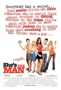 Shes the Man (2006) Bangla Subtitle - C's The Man