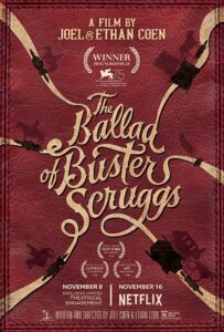 The Ballad of Buster Scruggs (2018) Bangla Subtitle - The Ballad of Buster Scruggs