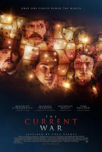 The Current War: Director's Cut (2017) Bangla Subtitle - (The Current War)