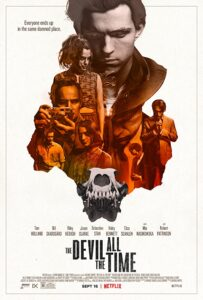 The Devil All the Time (2020) Bagnla Subtitle - The Devil All The Time