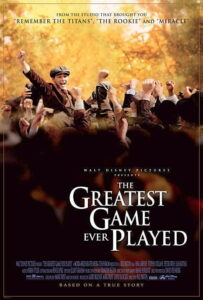 The Greatest Game Ever Played (2005) Bangla Subtitle - The Greatest Game Ever Played