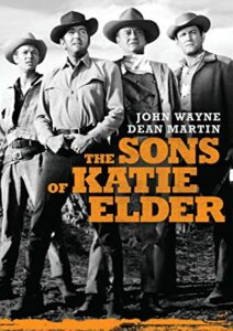The Sons of Katie Elder (1965) Bangla Subtitle - The Sons of Katie Elder Bangla Subtitle