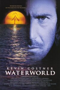 Waterworld (1995) Bangla Subtitle - Water World