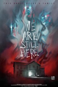 We Are Still Here (2015) Bangla Subtitle - We Are Still Here
