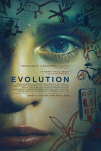 Evolution (2015) Bangla Subtitle - Evolution