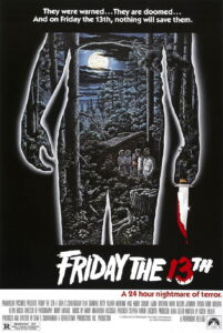 Friday the 13th Bangla Subtitle - Friday The Thirteenth