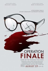 Operation Finale (2018) Bangla Subtitle - Operation Final