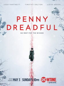 Penny Dreadful Bangla Subtitle - Penny Dreadful