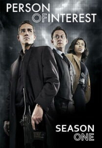 Person of Interest Bangla Subtitle - Person of Interest