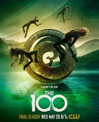 The 100 Bangla Subtitle - The Hundred