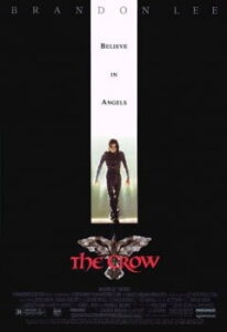The Crow (1994) Bangla Subtitle -The Crow