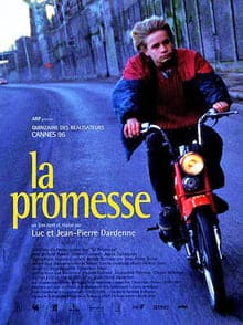 The Promise (1996 French Film) Bangla Subtitle - (The Promise)