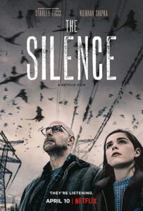 The Silence (2019) Bangla Subtitle - The Silence Bangla Subtitle