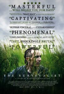 The Survivalist (2015) Bangla Subtitle - The Survivalist Bangla Subtitle