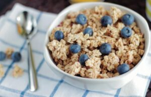 Include Oats Into Your Diet Every Day